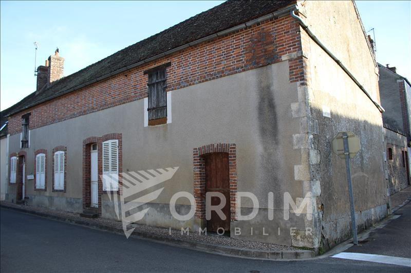 Sale site St fargeau 30000€ - Picture 2