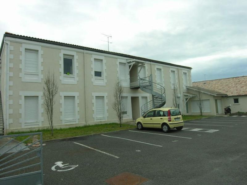 Vente appartement Lacanau 133800€ - Photo 2