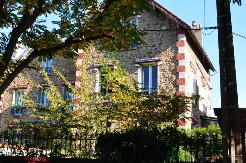 Vente maison / villa Le raincy 549000€ - Photo 1