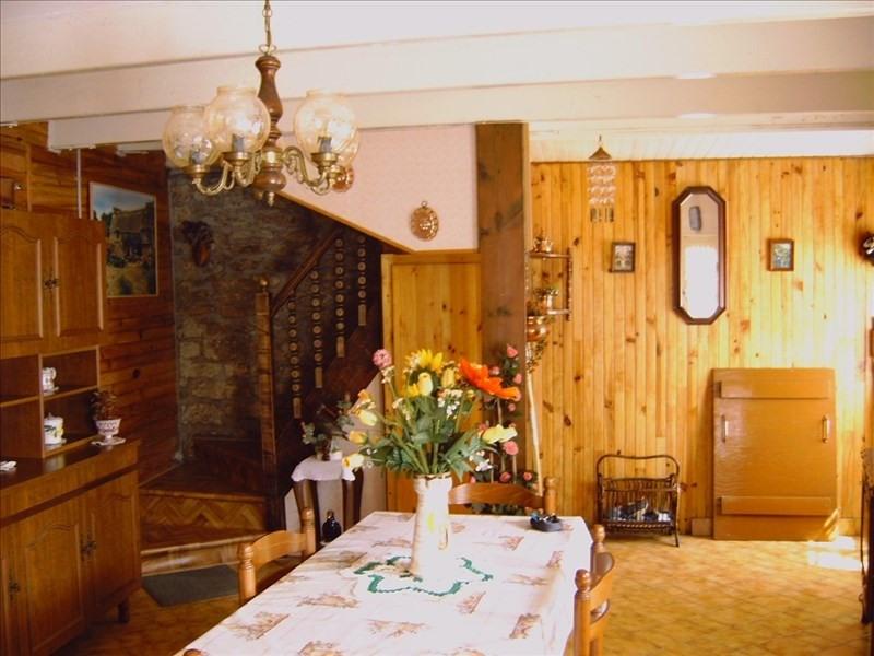Sale house / villa Pont croix 69550€ - Picture 4
