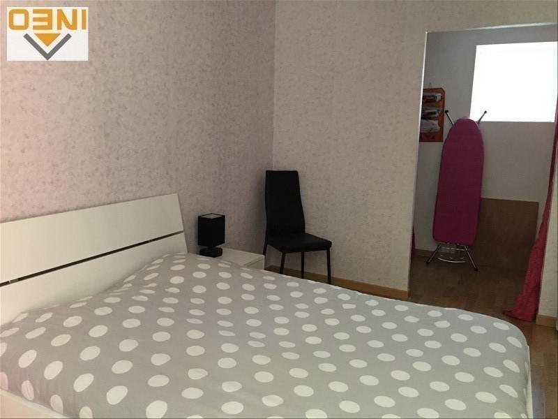 Vente maison / villa Romille 128100€ - Photo 5