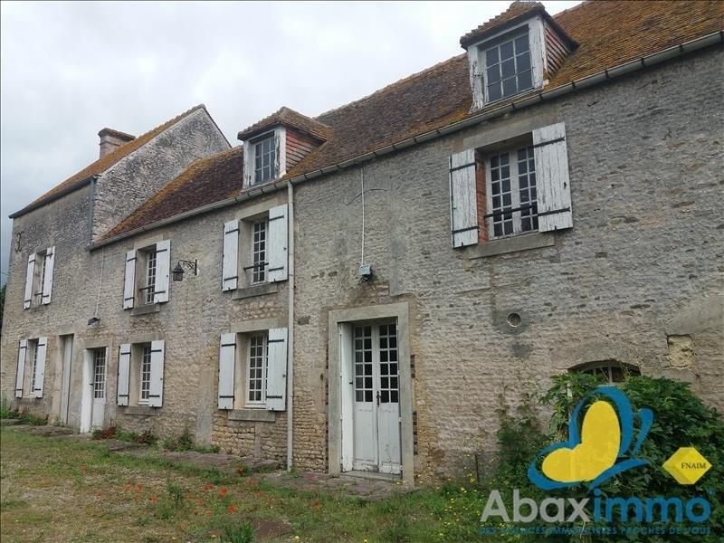 Sale house / villa Falaise 161900€ - Picture 6