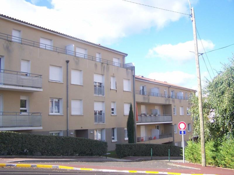 Location appartement Limoges 515€ CC - Photo 2