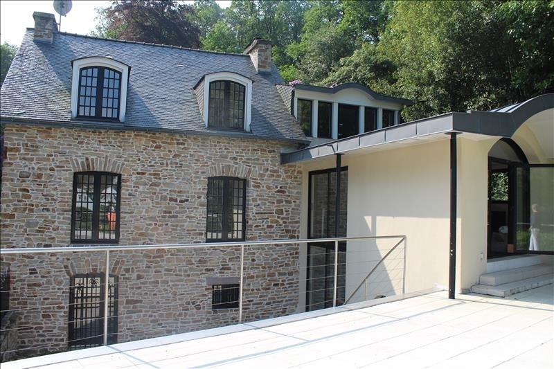 Deluxe sale house / villa Pont aven 795000€ - Picture 5