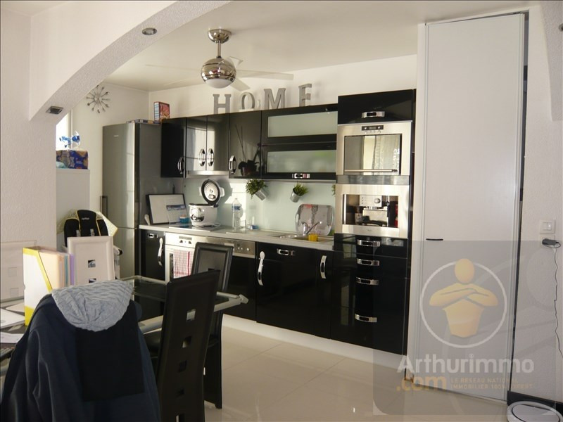 Vente appartement Chelles 211000€ - Photo 2