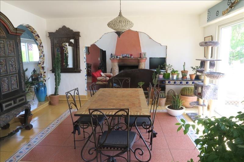 Vente de prestige maison / villa Royan 630000€ - Photo 5
