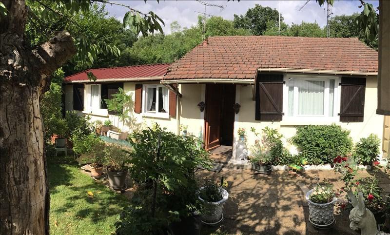 Vente maison / villa Ozoir la ferriere 275000€ - Photo 3
