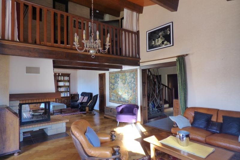 Deluxe sale house / villa Vendres 330000€ - Picture 5