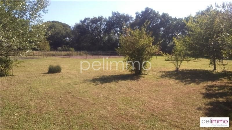 Vente terrain Lancon provence 50 000€ - Photo 1