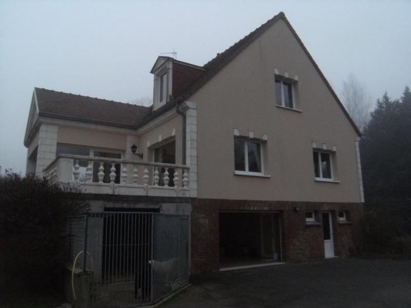 Vente maison / villa Journy 346500€ - Photo 1