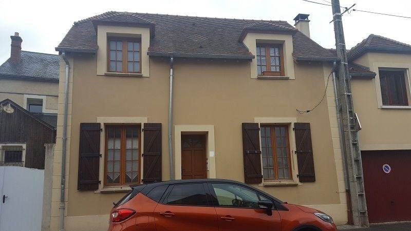 Vente maison villa 5 pi ce s dourdan 90 m avec 3 for Achat maison dourdan