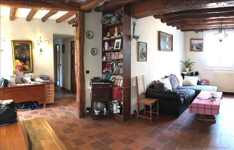 Vente maison / villa Ozoir la ferriere 370000€ - Photo 3
