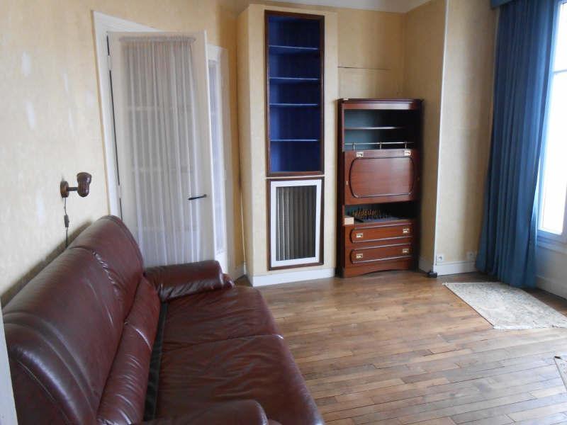 Vente appartement La garenne colombes 252000€ - Photo 2
