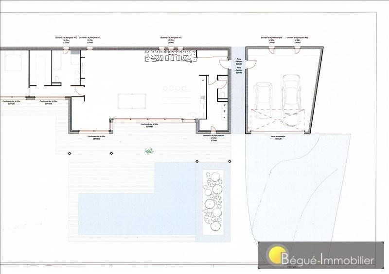 Deluxe sale house / villa Pibrac 940000€ - Picture 5