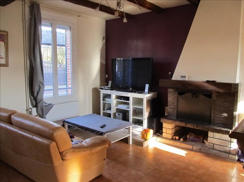 Vente maison / villa La bonneville sur iton 159000€ - Photo 4