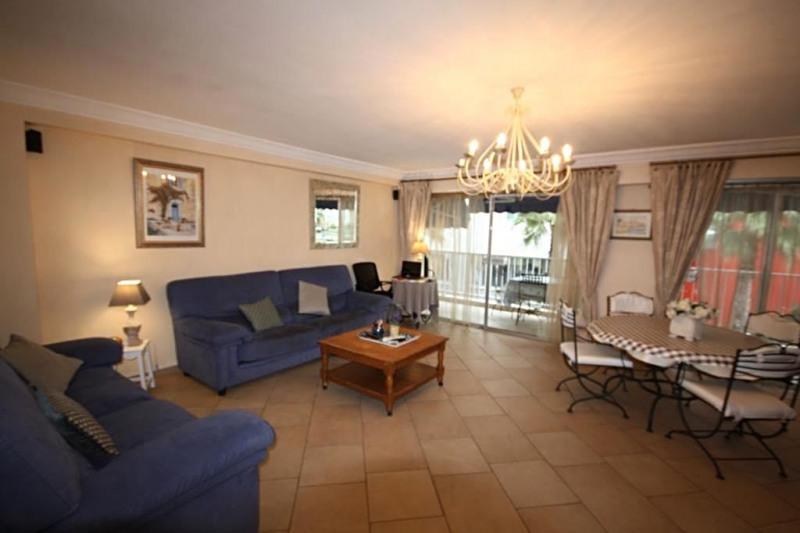 Vente appartement Antibes 730000€ - Photo 4