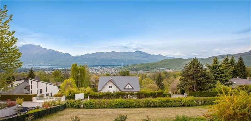 Vendita casa Pugny chatenod 548000€ - Fotografia 2