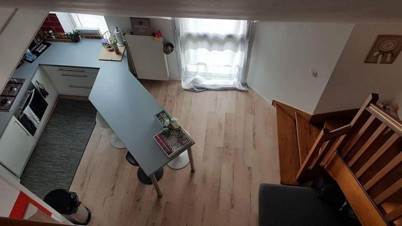 Sale apartment Quimper 88560€ - Picture 4