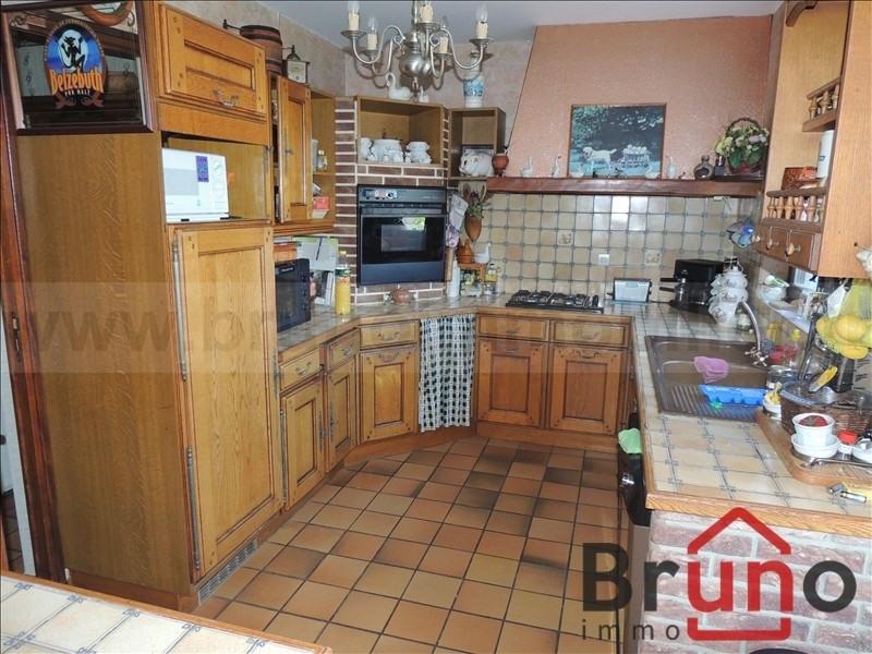 Vente maison / villa Le crotoy 304400€ - Photo 6