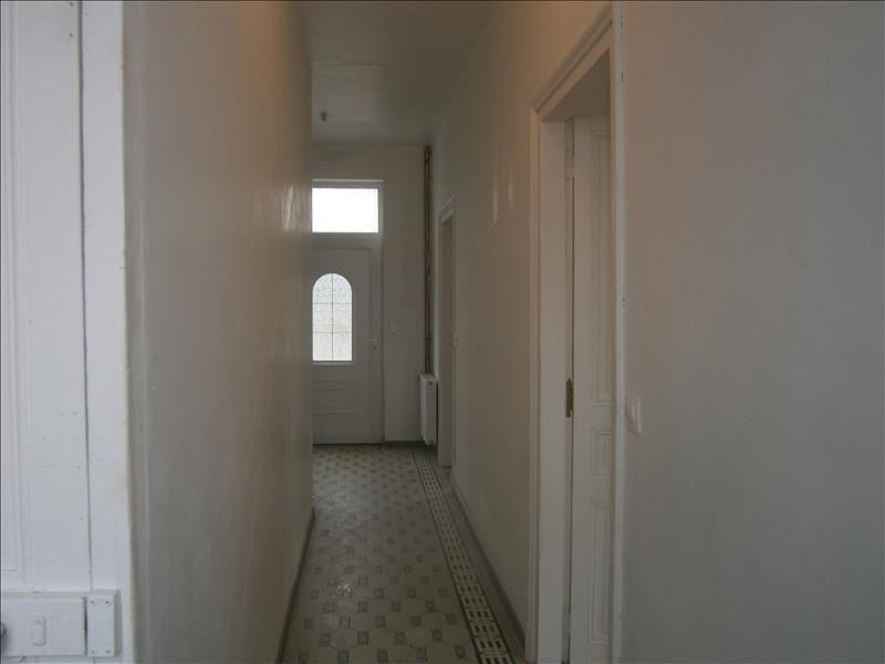 Sale house / villa Peronne 146000€ - Picture 2