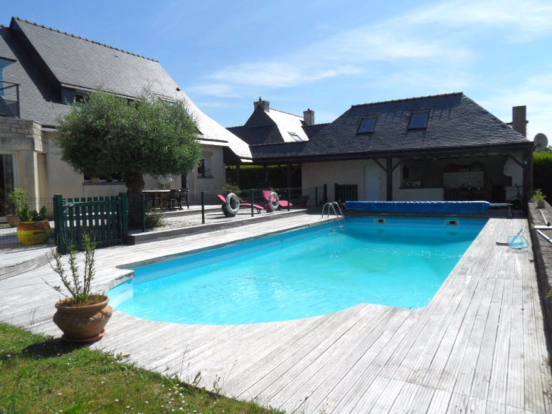Vente de prestige maison / villa Ploeren 799800€ - Photo 2