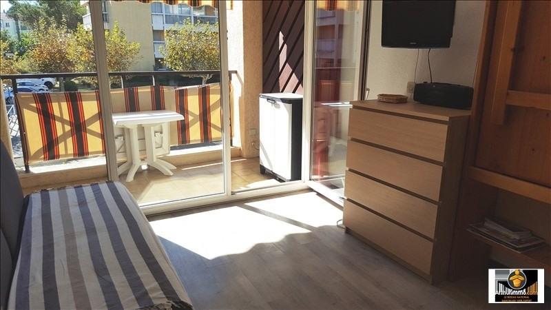 Sale apartment Sainte maxime 122000€ - Picture 6