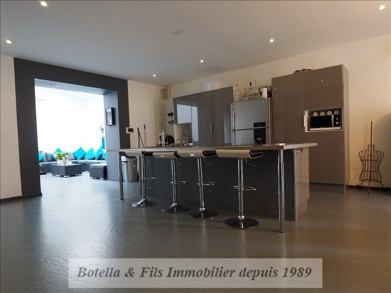 Vente appartement Bagnols sur ceze 234000€ - Photo 2