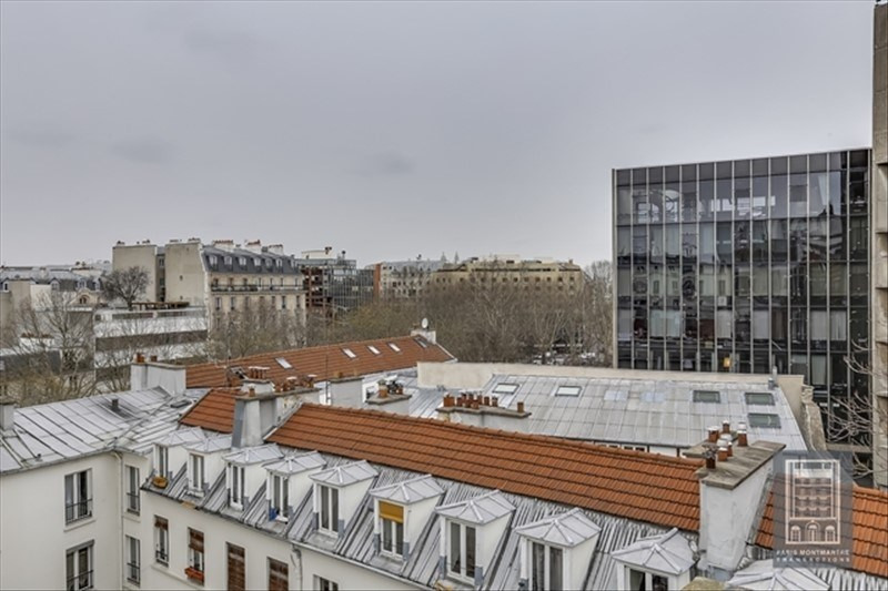 Sale apartment Paris 19ème 299 000€ - Picture 3