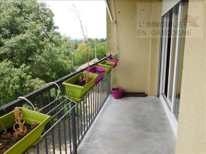Vendita appartamento Auch 108000€ - Fotografia 7