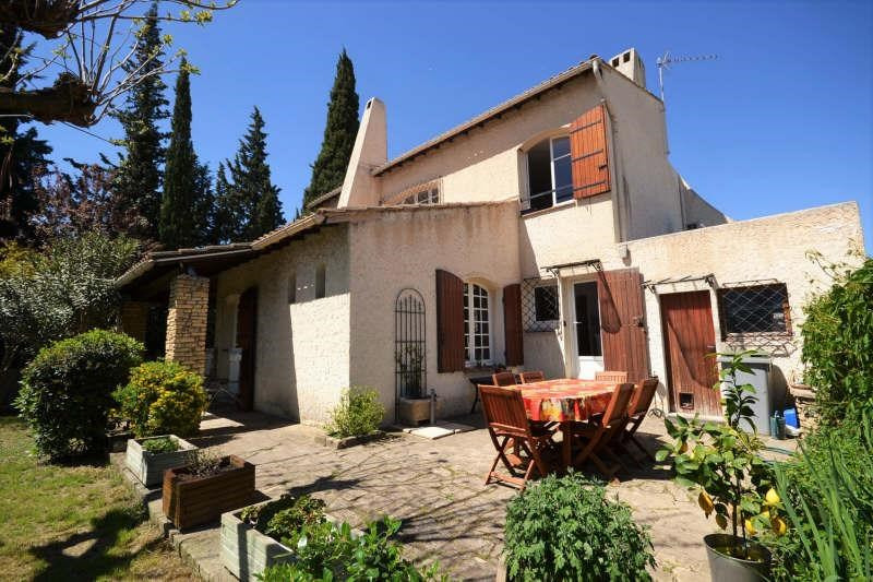 Vente maison / villa Noves 334 000€ - Photo 9