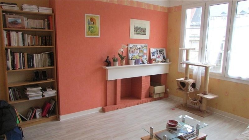 Vente appartement Lisieux 118500€ - Photo 4