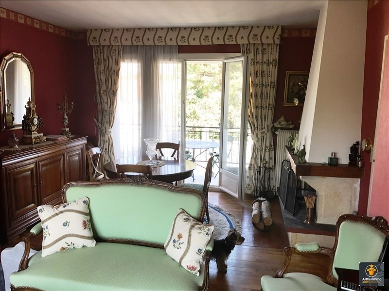 Sale house / villa Chelles 376 200€ - Picture 3