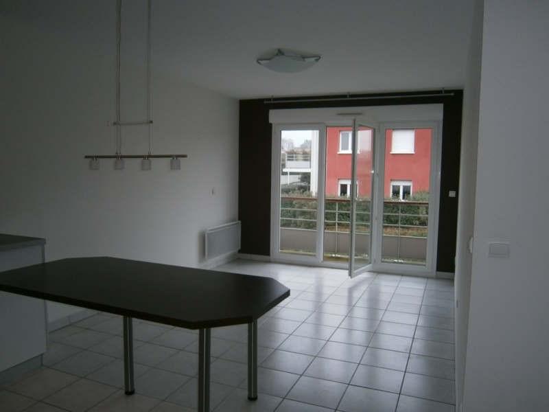 Rental apartment Bassens 644€ CC - Picture 5