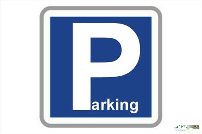 Rental parking spaces Ablon sur seine 90€ +CH - Picture 1
