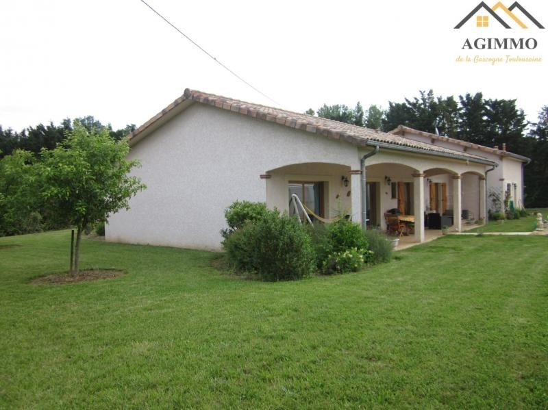 Sale house / villa L isle jourdain 520 000€ - Picture 2