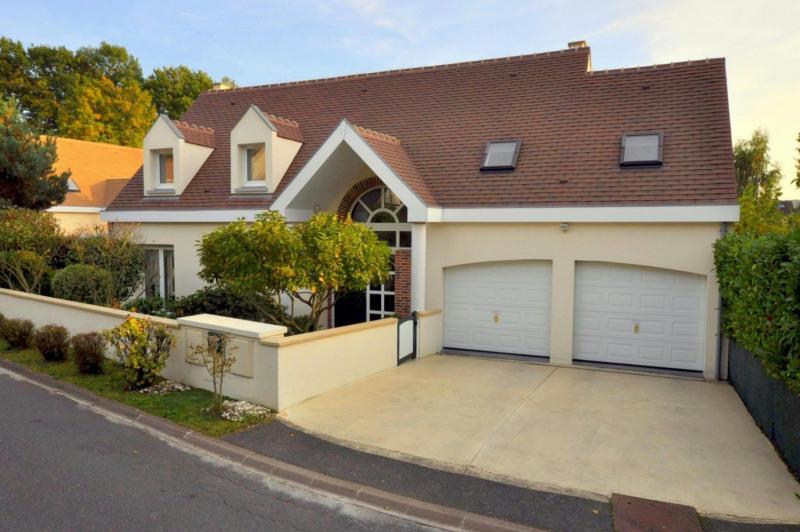 Sale house / villa Forges les bains 540000€ - Picture 23