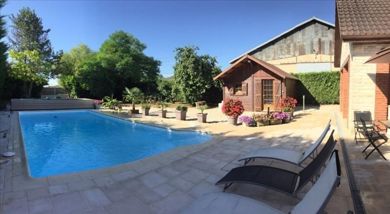 Vente maison / villa Chatillon sur seine 244000€ - Photo 13