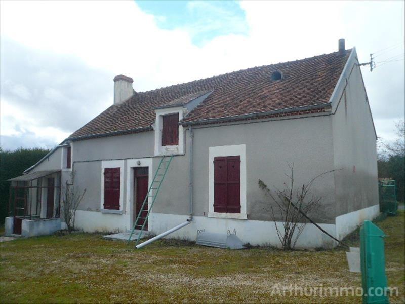 Vente maison / villa Vinon 52000€ - Photo 1