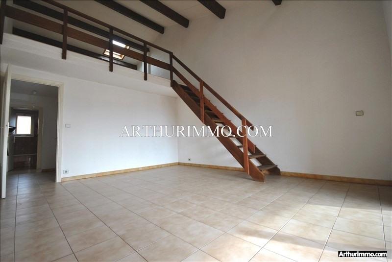 Vente appartement Frejus-plage 249000€ - Photo 3