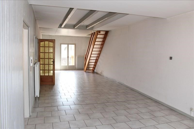 Vente maison / villa Senones 146 000€ - Photo 2
