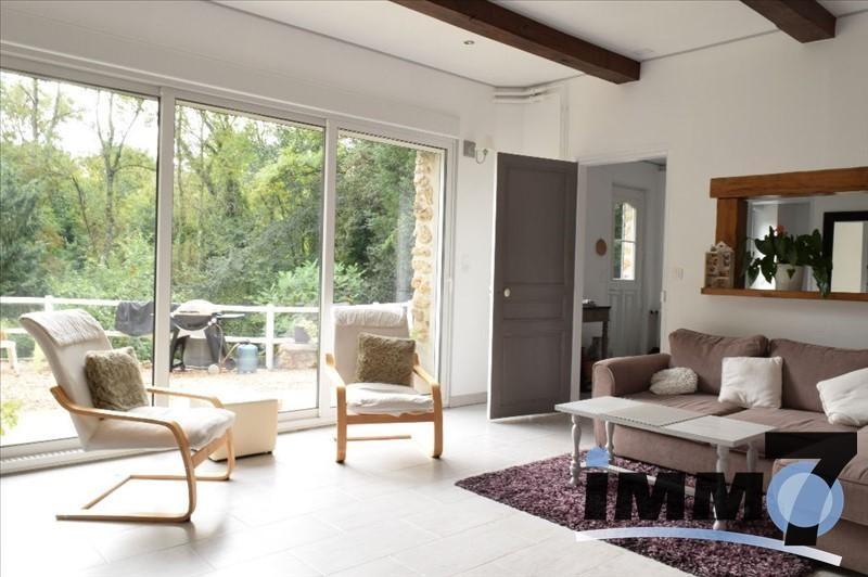 Sale house / villa Chamigny 291000€ - Picture 3