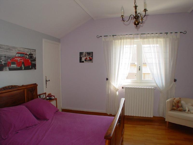 Sale house / villa Dunieres 249000€ - Picture 10
