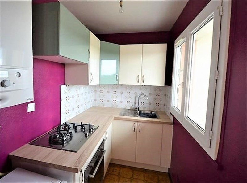 Sale apartment Houilles 145000€ - Picture 3