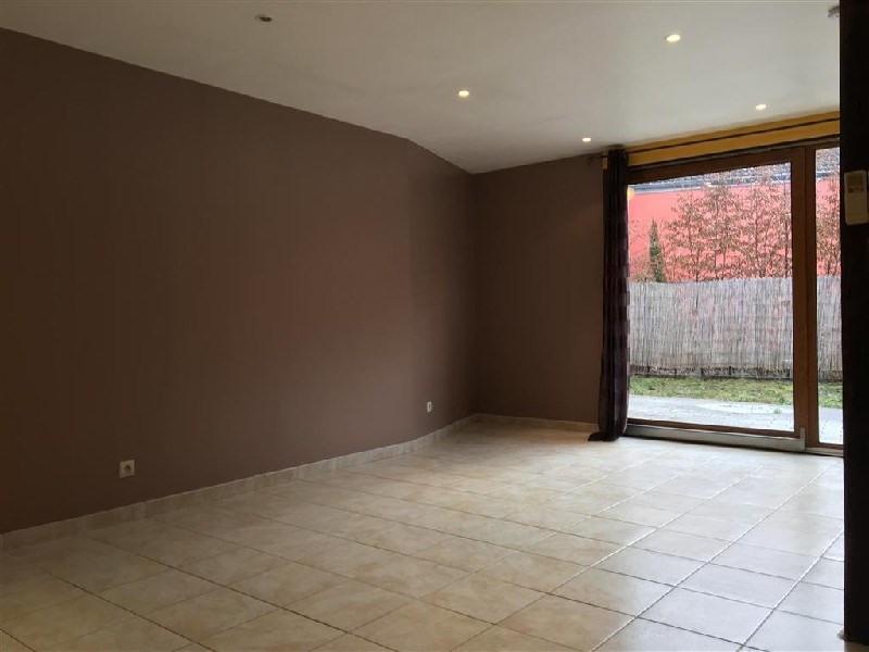 Vente appartement Colmar 205000€ - Photo 3