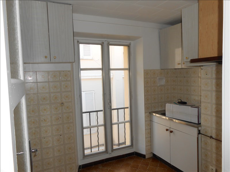 Продажa квартирa Le golfe juan 165000€ - Фото 5