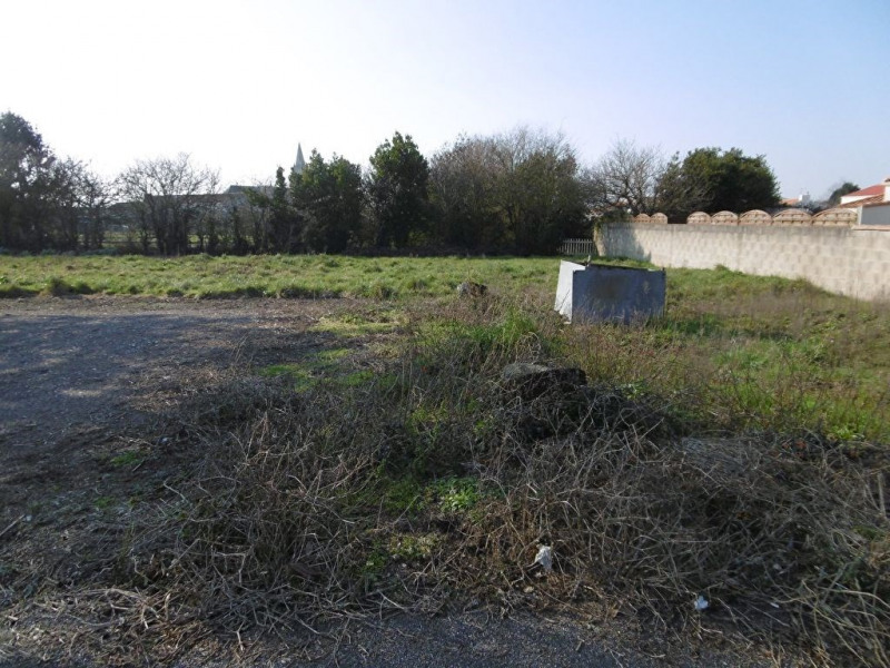 Vente terrain St mathurin 67 700€ - Photo 3