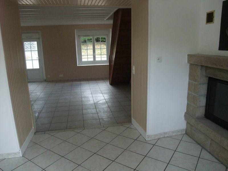 Locação casa Creances 590€ CC - Fotografia 1