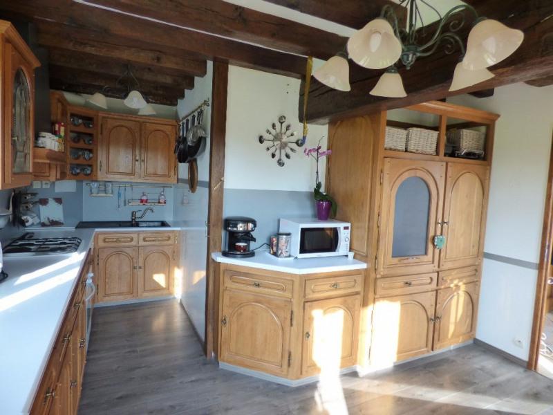 Vente maison / villa Les andelys 441000€ - Photo 4