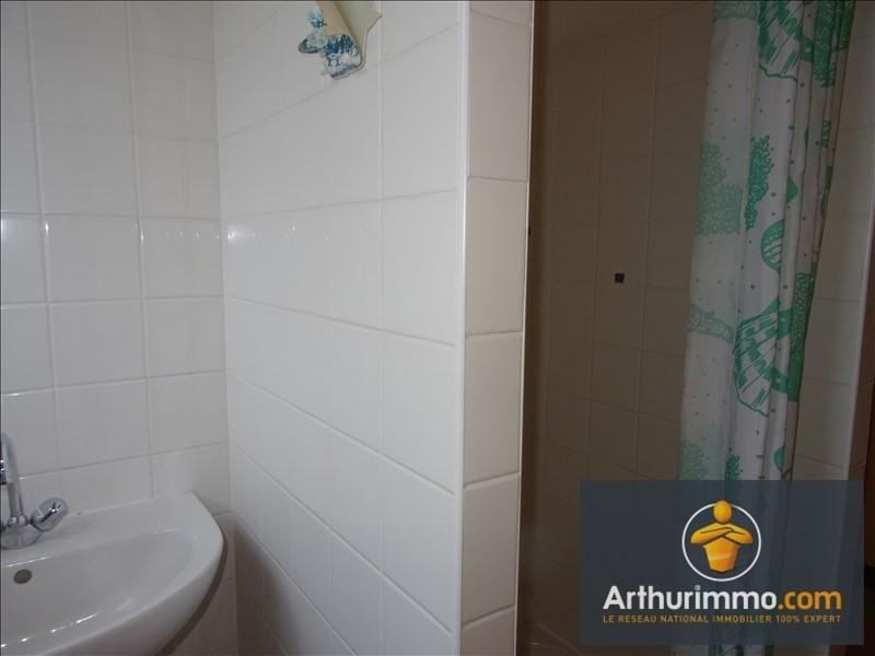 Sale apartment St brieuc 49200€ - Picture 6