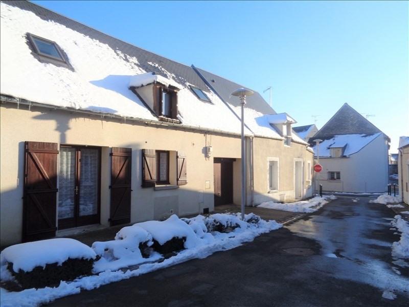 Vente maison / villa Janville 128400€ - Photo 1